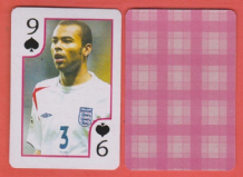 England Ashley Cole Chelsea 9C